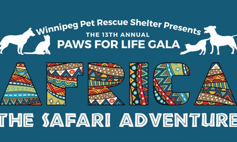 Paws For Life Gala