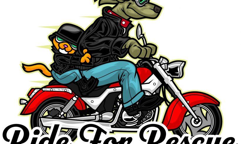 Ride for Rescue